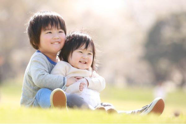 すべての子どもたちが笑顔で生活できるよう支援しているグループ